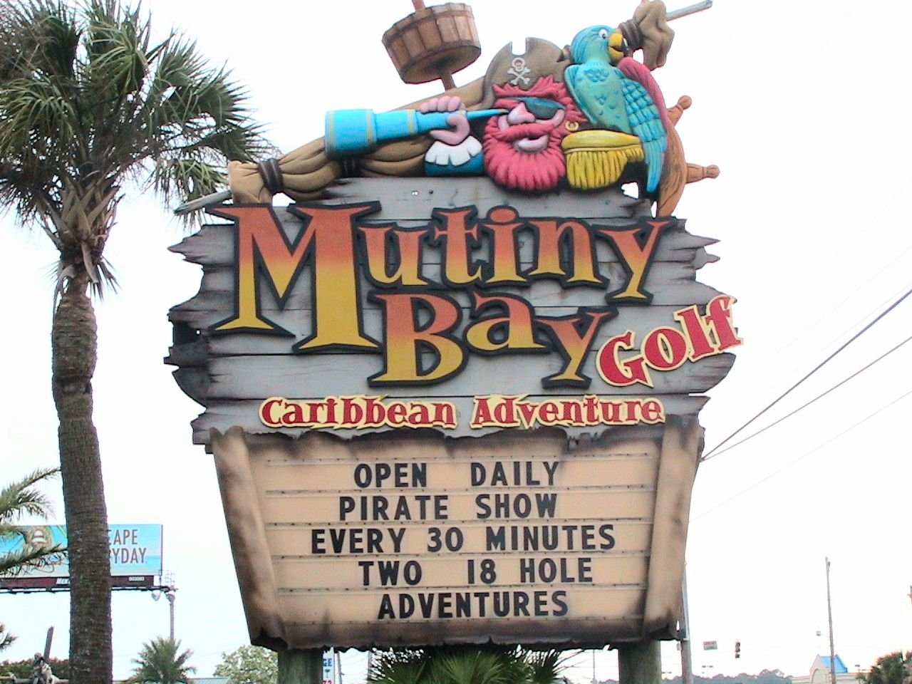 Myrtle beach golf coupons printable
