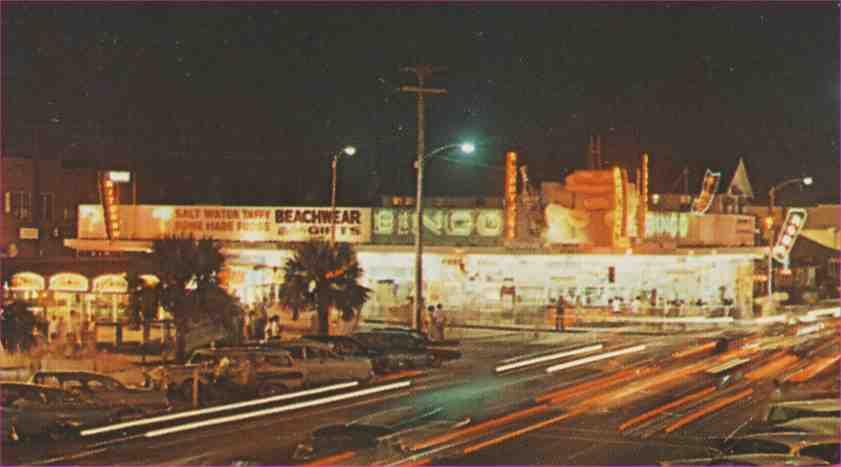 Mod Pizza Long Beach Blvd