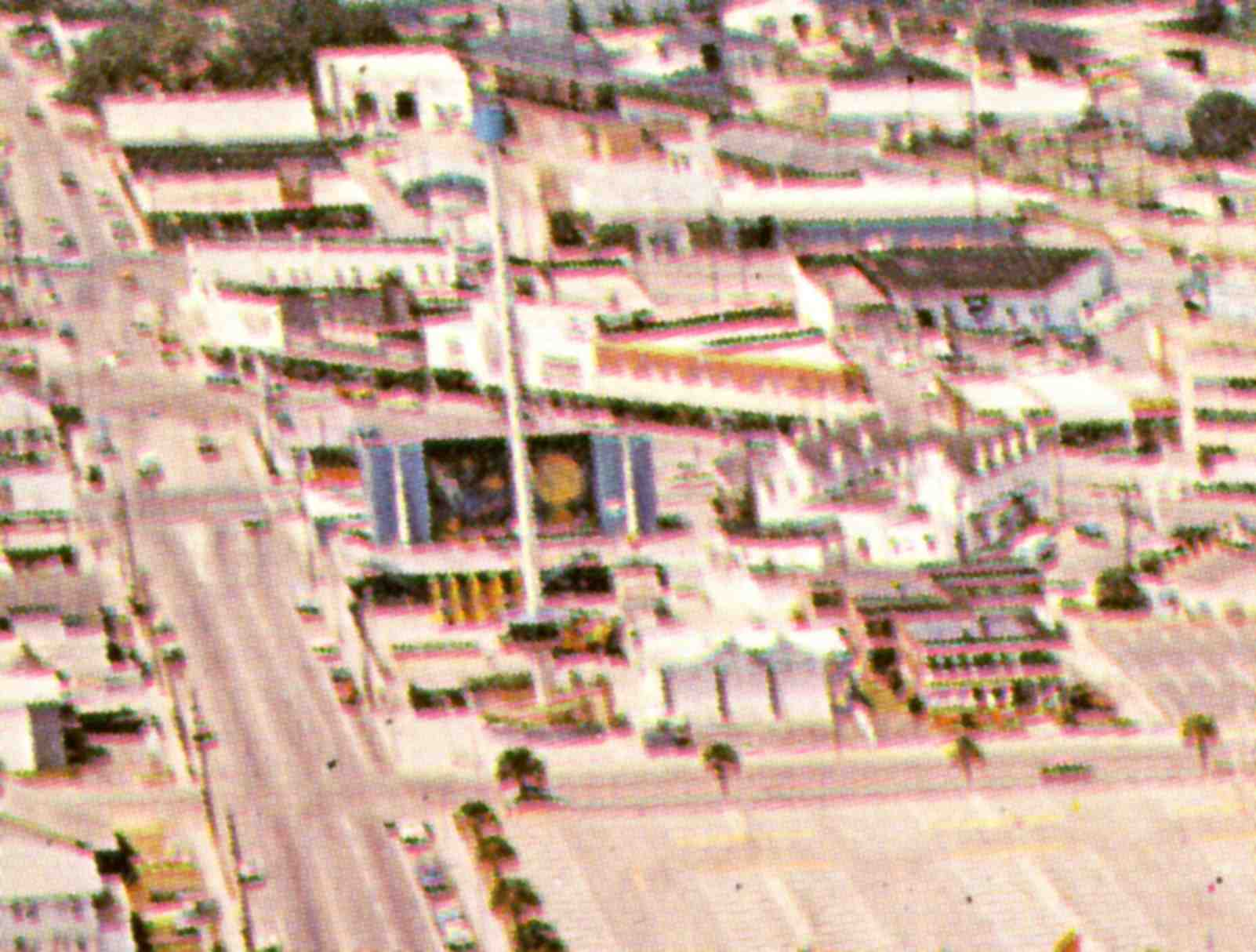 Myrtle Beach Astro Needle Park