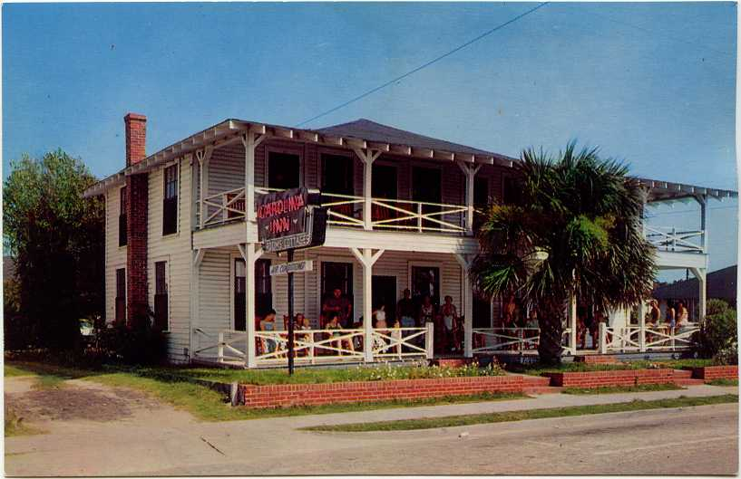 Myrtle Beach Hotels Motels And Accomodations